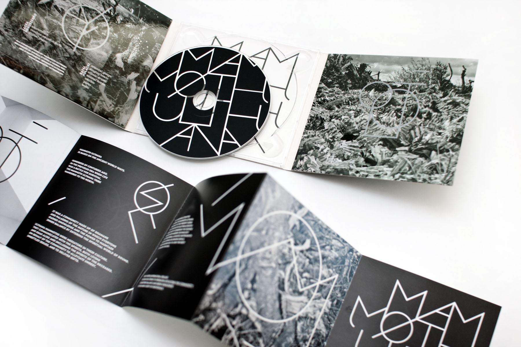 Mammoth Ulthana – Jacek Doroszenko and Rafał Kołacki, debut album
