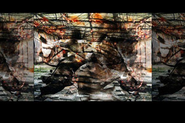 Mammoth Ulthana – Jacek Doroszenko, video excerpt, Centrum Sztuki Współczesnej, Toruń