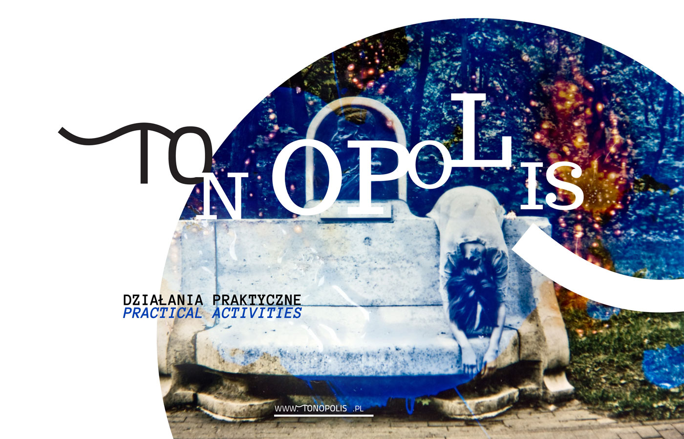Tonopolis. Practical activities – exhibition