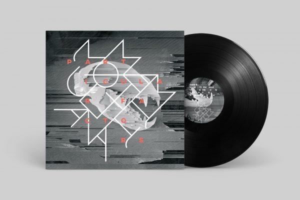 Jacek Doroszenko and Rafał Kołacki - Mammoth Ulthana, Particular Factors LP
