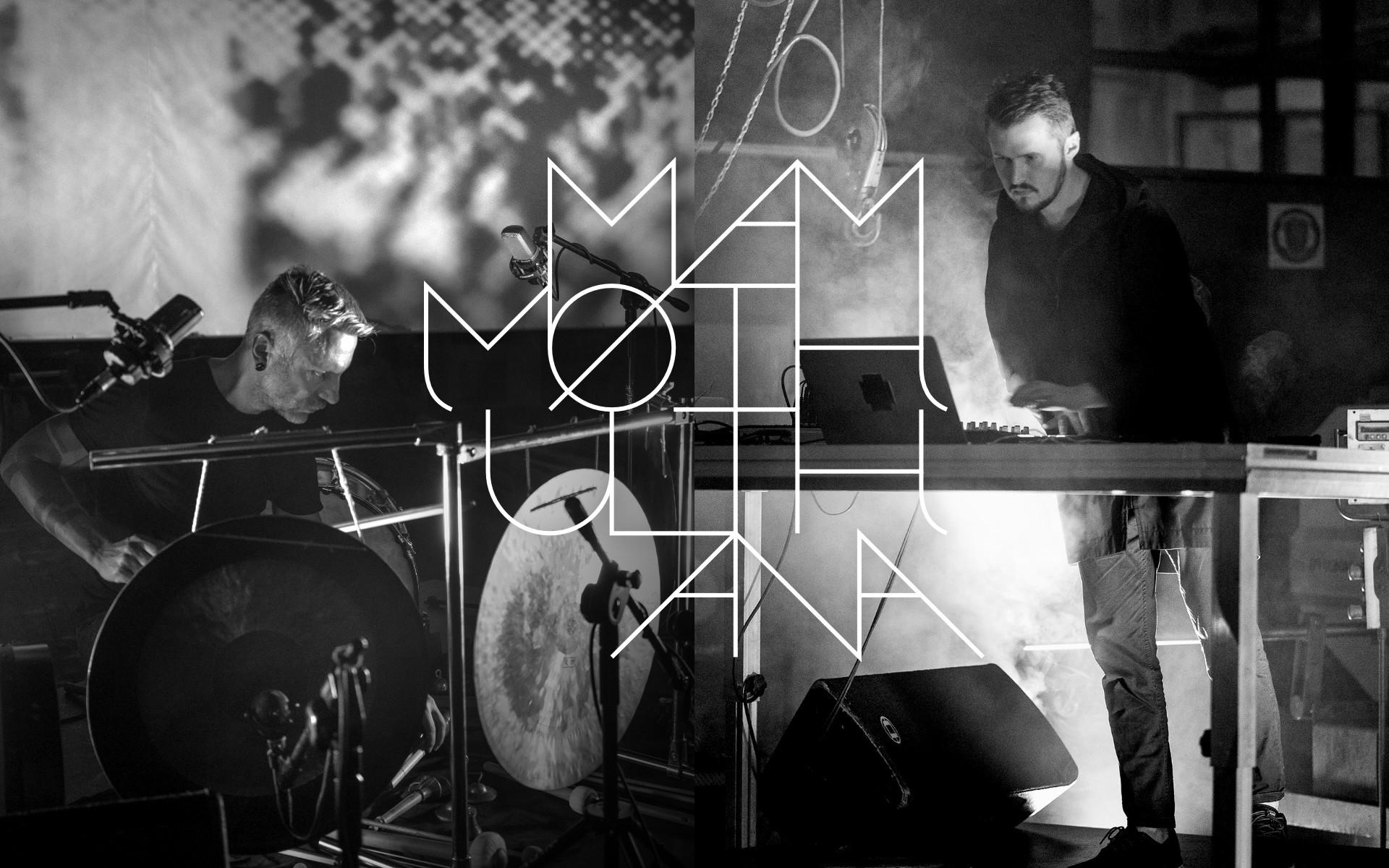 Mammoth Ulthana – Jacek Doroszenko and Rafał Kołacki, live at FOD
